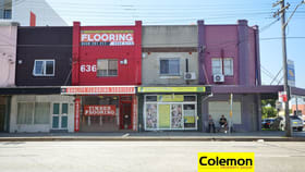 Shop & Retail commercial property for lease at 636 Canterbury Road Belmore NSW 2192