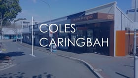 Shop & Retail commercial property for lease at T3/41-45 President Lane Caringbah NSW 2229