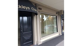 Shop & Retail commercial property for lease at 293 Buckley Street Essendon VIC 3040