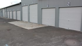 Industrial / Warehouse commercial property leased at 164 Shellharbour  Road Port Kembla NSW 2505