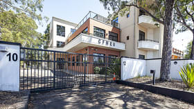 Medical / Consulting commercial property for lease at 10-12 Railway Street Lidcombe NSW 2141