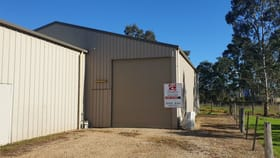 Factory, Warehouse & Industrial commercial property leased at 44B Forge Creek Road Bairnsdale VIC 3875