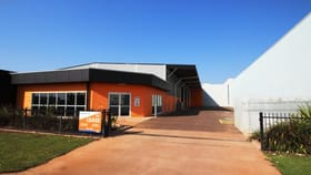 Factory, Warehouse & Industrial commercial property for lease at Unit 2/15 Miles Road Berrimah NT 0828