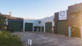 Factory, Warehouse & Industrial commercial property for lease at 3/3 Cessna street Marcoola QLD 4564