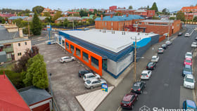 Shop & Retail commercial property for lease at 30-36 New Town Road New Town TAS 7008