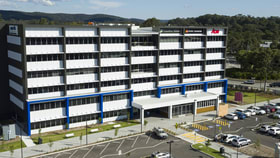 Offices commercial property for lease at 505/1 Bryant Drive Tuggerah NSW 2259