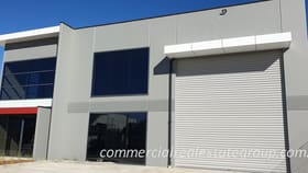 Industrial / Warehouse commercial property for lease at Chirnside Park VIC 3116