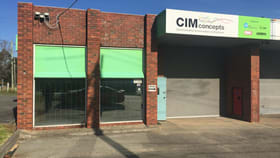Offices commercial property leased at 1/152 New Street Ringwood VIC 3134