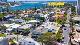 Offices commercial property for lease at 11C/20 Tedder Avenue Main Beach QLD 4217