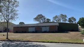 Factory, Warehouse & Industrial commercial property for lease at 22 Conrad Place Lavington NSW 2641