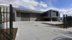 Factory, Warehouse & Industrial commercial property leased at 20 Naxos  Way Keysborough VIC 3173