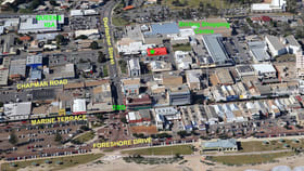 Retail commercial property for lease at Post Office Plaza Geraldton WA 6530