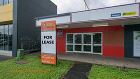 Industrial / Warehouse commercial property for lease at 65 Anderson Street Manunda QLD 4870