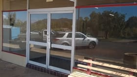 Shop & Retail commercial property for lease at 124 George Street Quirindi NSW 2343