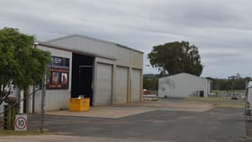 Factory, Warehouse & Industrial commercial property for lease at 143 McEvoy Street Warwick QLD 4370