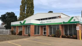 Factory, Warehouse & Industrial commercial property for lease at Unit  1/176-180 March Street Orange NSW 2800