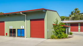 Industrial / Warehouse commercial property for lease at 3/20 Brookes Street Nambour QLD 4560