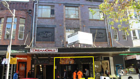 Shop & Retail commercial property for lease at 77a/75-81 Darlinghurst Road Kings Cross NSW 2011