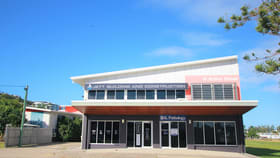 Offices commercial property leased at 41 Arthur Street Yeppoon QLD 4703