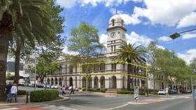 Offices commercial property for lease at Level 1, 402a Peel Street Tamworth NSW 2340