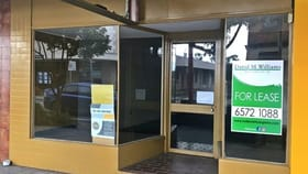 Offices commercial property leased at 107 John Street Singleton NSW 2330