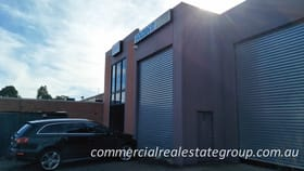 Industrial / Warehouse commercial property for lease at Narre Warren VIC 3805
