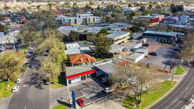 Shop & Retail commercial property for lease at 117 High Street Bendigo VIC 3550