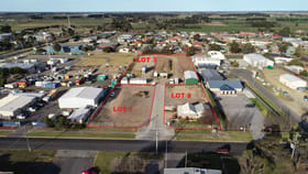 Factory, Warehouse & Industrial commercial property for lease at 164 Patten Street Sale VIC 3850