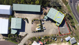 Factory, Warehouse & Industrial commercial property for lease at 1/8 Scullett Drive Tin Can Bay QLD 4580