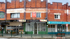Retail commercial property for lease at Shop 32 The Strand Croydon NSW 2132