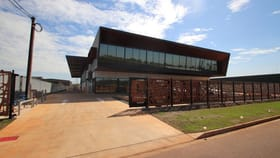 Factory, Warehouse & Industrial commercial property for lease at 12 Mighall Place Holtze NT 0829