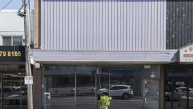 Showrooms / Bulky Goods commercial property for sale at 487 Keilor Road Niddrie VIC 3042