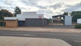 Factory, Warehouse & Industrial commercial property for sale at 83-85 Churchill Street Childers QLD 4660