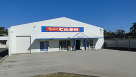 Shop & Retail commercial property for lease at 25 TOOLOOA STREET South Gladstone QLD 4680