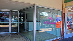Shop & Retail commercial property for lease at 149 Palmerin St Warwick QLD 4370