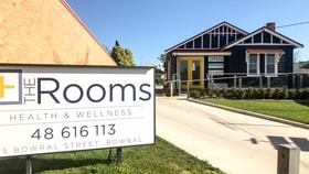 Medical / Consulting commercial property for lease at 3/45 Bowral  Street Bowral NSW 2576