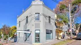 Medical / Consulting commercial property for lease at 127 Trafalgar Street Annandale NSW 2038