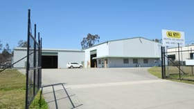 Industrial / Warehouse commercial property for lease at 1/14 Magpie Street Singleton NSW 2330
