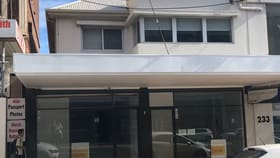 Offices commercial property for lease at 233-235 Maroubra Road Maroubra NSW 2035