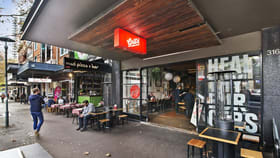 Hotel / Leisure commercial property for lease at 314 Victoria  Street Darlinghurst NSW 2010