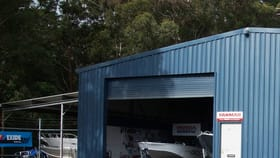 Other commercial property leased at 1/4 Fernvalley Parade Port Macquarie NSW 2444