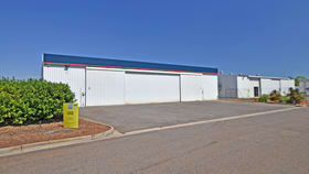 Factory, Warehouse & Industrial commercial property for lease at 3&4/4 Moo Street Berrimah NT 0828