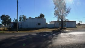 Factory, Warehouse & Industrial commercial property for lease at 1 Rose Street Blackall QLD 4472