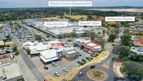 Shop & Retail commercial property for lease at 7 Halliburton Avenue Warnbro WA 6169