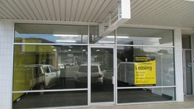 Shop & Retail commercial property for lease at 509 Peel St Tamworth NSW 2340