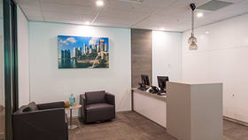Serviced Offices commercial property for lease at 818 Whitehorse Rd Box Hill VIC 3128