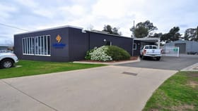 Factory, Warehouse & Industrial commercial property for lease at 25 Deborah Street Golden Square VIC 3555