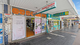 Shop & Retail commercial property for lease at 284 Beamish Street Campsie NSW 2194