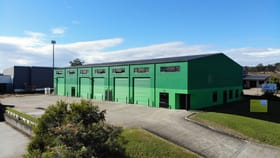 Factory, Warehouse & Industrial commercial property for lease at 2/43 Gateway Blv Morisset NSW 2264