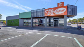 Retail commercial property for lease at 48 SHOP 1 GLADSTONE ROAD Allenstown QLD 4700
